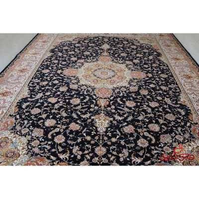 فرش بزرگ پارچه طرح ورساچه