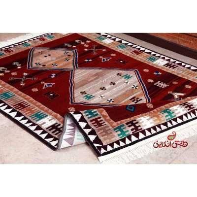 فرش شاهکار صفویه طرح 2666