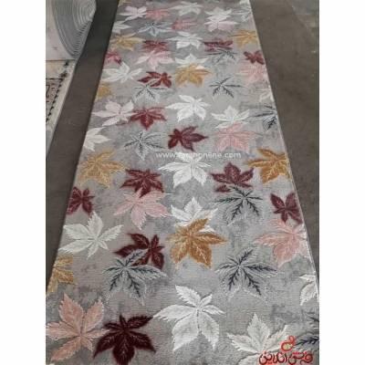 فرش ماشینی ترک طرح برسام کد 6041