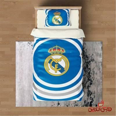 روتختی سه بعدی مدرن طرح رئال مادرید کد 3065
