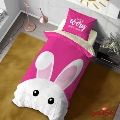 روتختی سه بعدی مدرن طرح خرگوش کد 3071