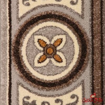 فرش  ماشینی ساوین کد 7412