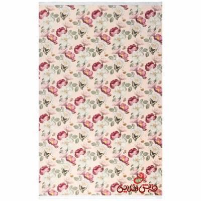 فرش ماشینی  کلاریس  کد 100361