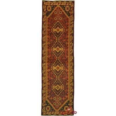 کناره دستباف شیراز کد 146215